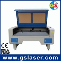 80w laser engraving and cutting machine for wood and plywood