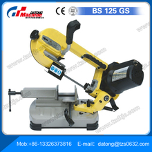 Hot Sale Metal bandsaw BS125GS cutting machine