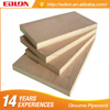 high quality cheap okoume plywood for furniture market