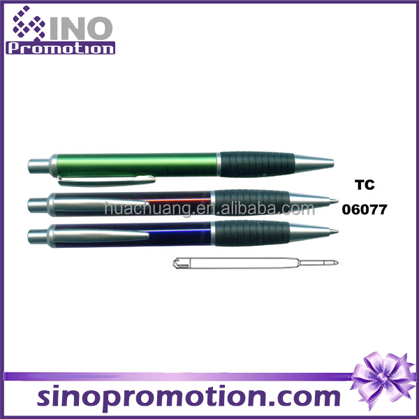 promotion pen ball pen combo Promotional Cheap Retractable the inkless metal pen