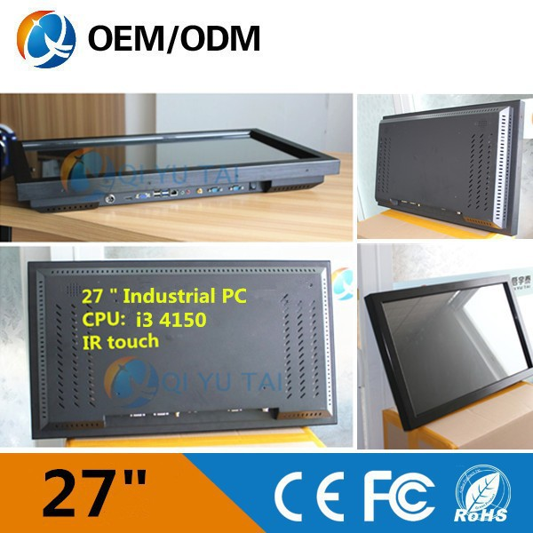"made in china27""core Intel i3 all-in-one PC desktop laptop computer all in one pc"
