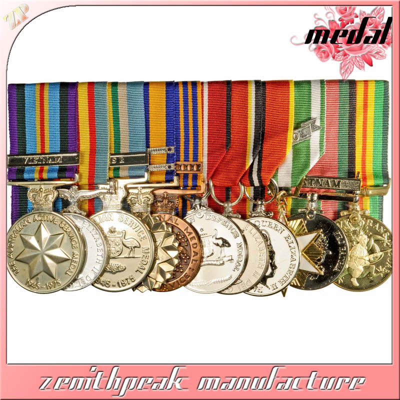 medals engraving machine ribbons for medals manufacturer