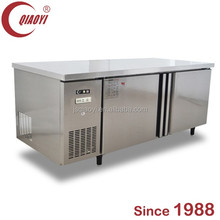 Single-temperature Style and CE Certification Sandwich Preparation Counter
