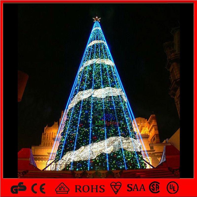 Arboles de navidad exteriores great rbol de navidad for Arbol de navidad exterior