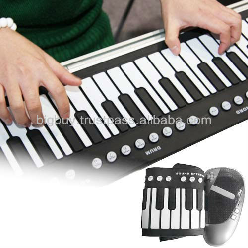 Portable Piano Musical Instrument Toy