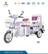 portable electric used motorcycles e rickshaw for sale