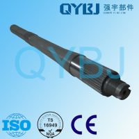 Automobiles & Motorcycles through shaft,jiefang457 tandem axle for Automobile chassis parts