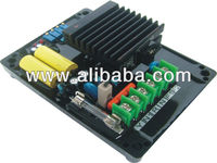 Alternator Voltage Regulator