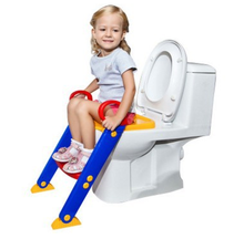 Wholesale and stocked potty chair kids baby toilet seat for cheap sale