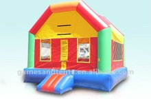 inflatable bouncer, bounce house good price A1099