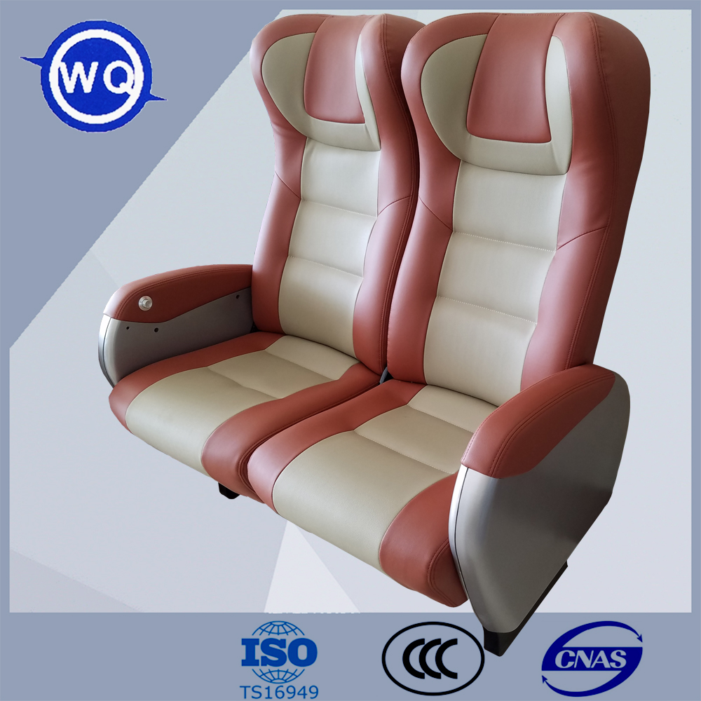 New designed passenger seat for bus