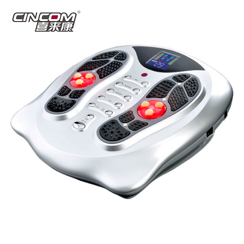 Bulk Sale Biological Home Use Electric Foot Massage Machine For Blood Circulation