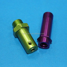complete in specifications CNC Machining sintered metal part for your selection