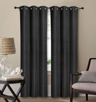 Blackout Window Curtain