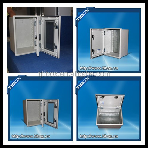TIBOX IP65 SMC ENCLOSURE FIBERGLASS BOX,plastic enclosure box,plastic enclosures for power supply 400*300*200