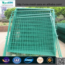 HOT product high quality corrugated guardrail fence netting