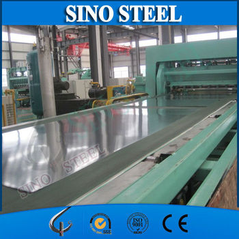 1000mm wide hot dipped galvanized iron sheets price