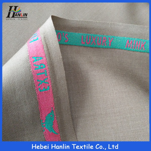 latest design woven stripe ,check tr Spandex suit textiles from Hebei Hanlin Tex