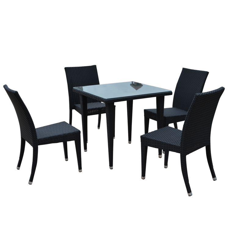 Cane Furniture Price Fast Selling Cheap Products Rattan Chair Dining Set