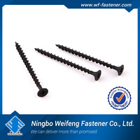 China good quality low price Coarse thread drywall screw manufacture&exporter&supplier