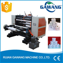 Thermal POS/ATM/Fax/ecg Paper Slitter Machine