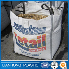 Factory cement bag jumbo size , Low price jumbo bag supplier in China 500kg, jumbo bag and price for coal ,stone, sand, chemical