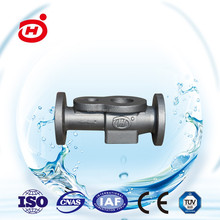 GG20 Grey Iron Casting,flowmeter parts