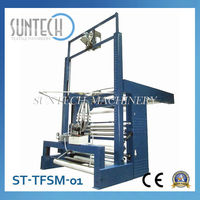 SUNTECH Fabric Splitting Machine For Textile Industry