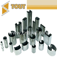 ASTM RTS Stainless Steel Tube
