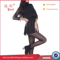 Korea footless sublimation pantyhose and tights