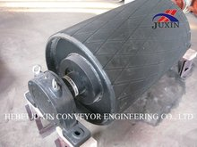 drum drive conveyor/tail pulley manufacturer