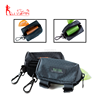 wholesale custom print logo nylon dog poop bag holder poop bag dispenser