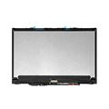 "12.5"" LED LCD Screen Touch Display Digitizer Glas Panel for Lenovo Yoga 720-12"
