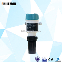 Irrigation System Ultrasonic deep well and water tank level meter