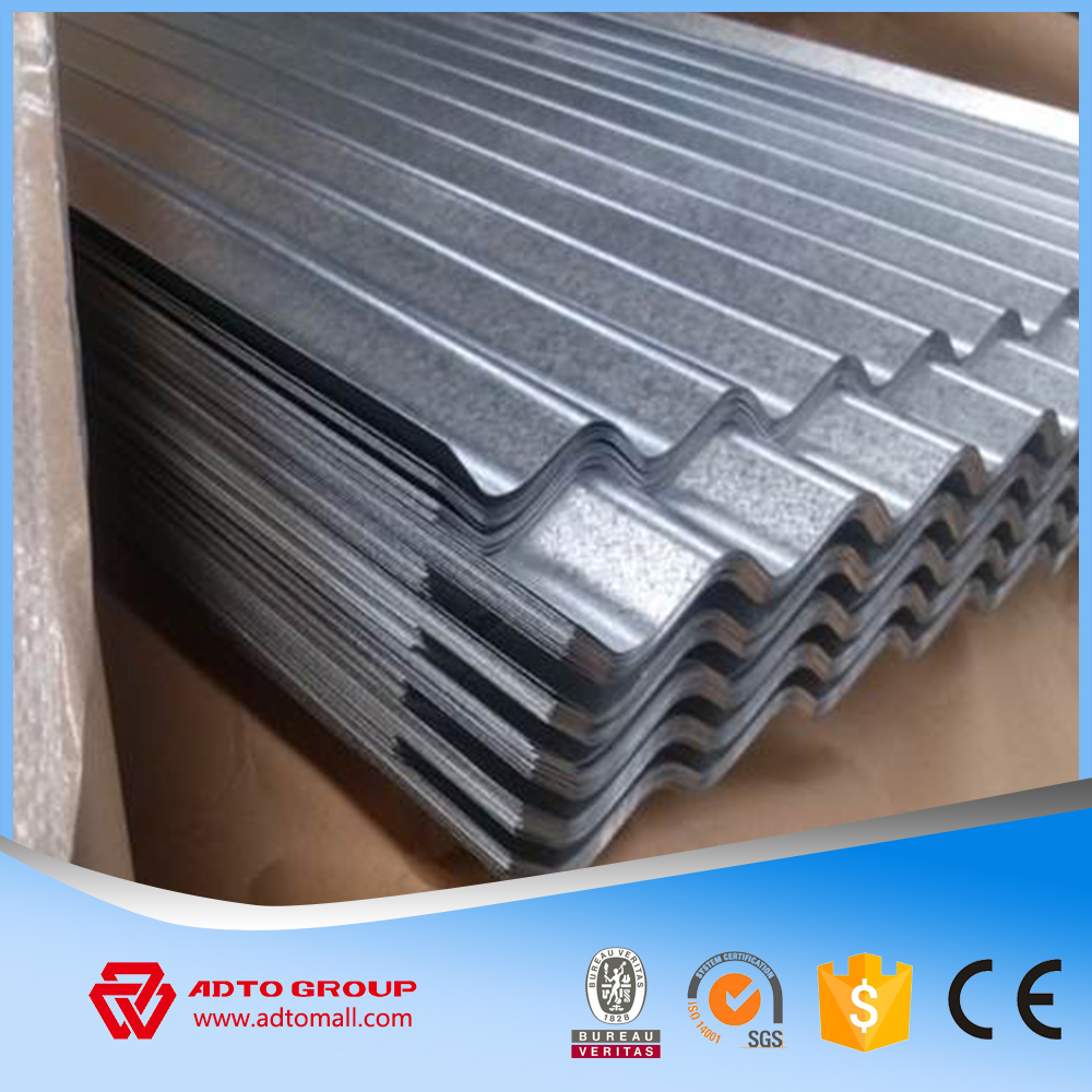 prime quality roofing sheet/ sheet metal roofing/zinc roofing sheet