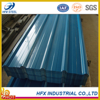 building raw material cold rolled steel sheet for corrugated roofing sheet