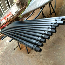 Thread protector types slotted screen /underground heavy weight API drill pipe for water well drilling