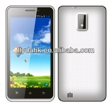 "Cubot M6589 4.7"" MTK6589 Quad Core Android phone"