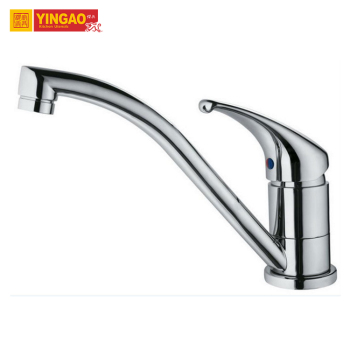Wholesale Stainless steel 304 upc single handle bathroom faucet
