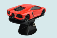 Lamborghini Shape Audio Function Car Camera Smart Home Camera Car DVR