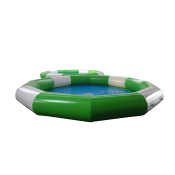 Portable Inflatable Round Swimming Pool, Backyard Family Water Roller Ball Pools, Inflatable Swimming Pool Adult Kids