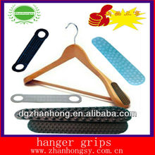 magnetic wall hanger (silicone Non-slip strips )