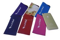 Neoprene Rubber Foam Bags Pouches Mobile Phone Soft Cases