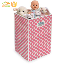 New Arrival washable fabric paper board Laundry Hamper