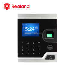 M-F181 2.8 inch TFT fingerprint sensor biometric attendance device door access control