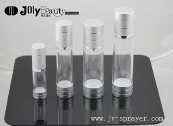 60ml Hot Selling Plastic Cosmetic Airless Bottle