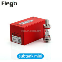 2015 BEST SELLER 100% original KangerTech subtank mini clearomizer