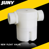 "one inch 1"" water level control valve control valve fisher"