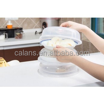 Microwave series- Microwave oven food cover