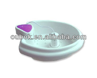Professional ionic detox foot spa bath with good quality and reasonable price